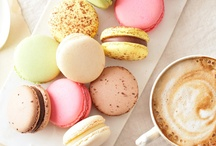 Just Desserts / by Renaire Le Blanc