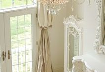 Lighting & Chandeliers / by Malmaison {French Style For Your Home}