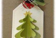 Christmas / by Ingrid van Waes
