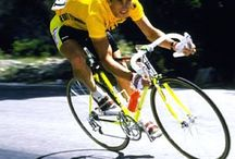 Cycling / My favorite riders, builders, and bikes. / by Jon Messer