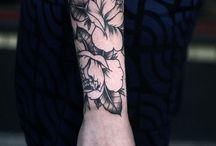Tattoo Art / by K W