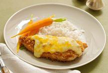 Chicken Recipes / by Susan Gendron Huotari