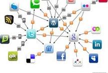 Mas y Mas ... Social Media / by Javier Tresguerras González