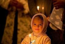 Orthodox: Children / by Abayea Pelt