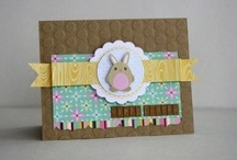 Spring in full Swing! / by Scrapbook Expo