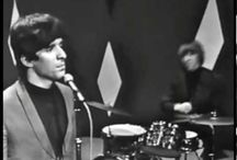 Songs that I love! (60's) / by Shirley Adkisson