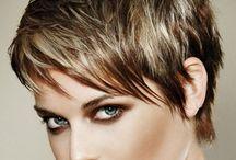 Short Hair / by Mel Zuidema