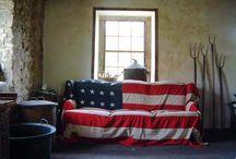 Celebrate - Patriotic / by Leslie Robinson