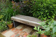 garden / by Pam Rodriguez