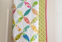 Quilting ideas & looks! / by Jenna Dawson
