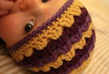 Crochet ideas / by Amy Peterson