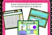Smarter-than-me Board / by Aubrey Weers