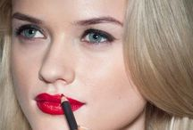 My ELLE Magazine Make-up Tutorials / My make-up tutorials for ELLE Magazine UK / by Lisa Eldridge