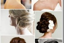 hair / by Jessica McEwen