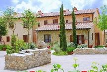 Tuscan retreats / by HomeAway UK