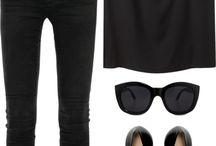 Dressy/Formal Fashion / by Bryce Carreiro