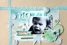 Scrapbooking misc / by Jane Sauve-Martin