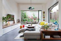 Future home / by Sofia De Luca
