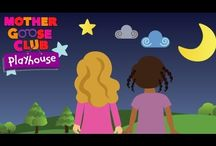 Playhouse Videos / by Mother Goose Club
