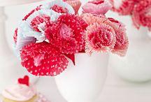 Valentine's Day ❤ / by Marisol Marín-Brito
