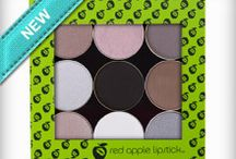 City Palettes By Red Apple Lipstick / by Red Apple Lipstick