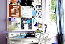 Bedroom ideas / by Sheryl Welch
