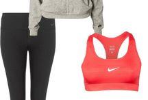 Women's Workout Wear / by Gold's Gym Linglestown