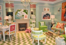 Home Decor / by Meredith Cuilik
