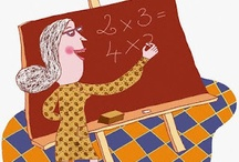 MathSkipCounting&X/Divisibility / by Barbara Peers Robeson