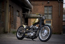 cars-and-motorcycles / by Trena Flagg