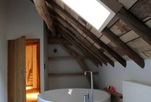 Bathroom / by Joshua Benbrook