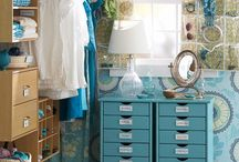 Closets / by Melissa