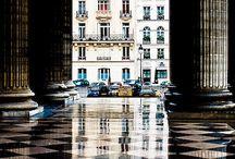 France / by Tina Serafini