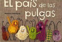 BOOKS- llibres / by ISABEL JUÁREZ PERALTA