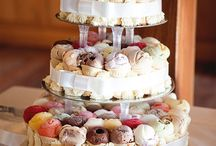 Wedding Inspiration / Ice Cream Themed Wedding Ideas / by Perry's Ice Cream