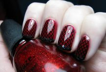 Nail Art Wish List / by Andrea Williams