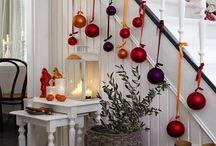 Christmas / by Captain's House Inn