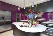 Cooking in Class / Kitchen remodel / by Linsey Gile