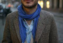 Fashion, men / by Jerome Semper Curiosus