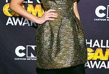 Jessica Alba: Hall of game awards 2/9/13 / by Jessica Alba