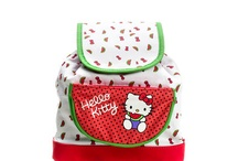 Hello Kitty / by Daynah