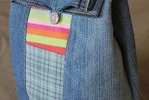 Jeans! / by Carol Browne