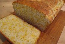 Break Bread / by Diana White