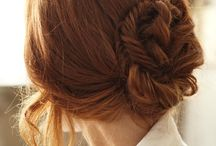 Hair :)  / by Jessica Elise