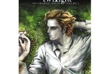 The Twilight Saga / by TwilightMOMS