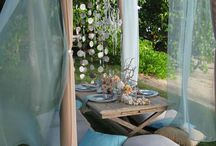 Outdoor Ideas / by Julie Hamilton
