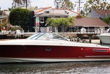 Kusler Yachts Newport Beach / by Kusler Yachts