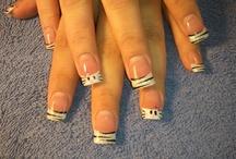 Nails  / by Tina Berryman
