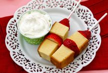 There's ALWAYS Room For Dessert!!  / Dessert Recipes / by Brandie Yost, Independent Designer For Origami Owl