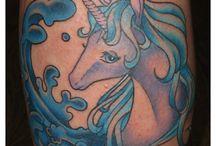 Tattoo Inspiration / by Katie Buxbaum